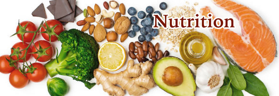 banner- nutrition